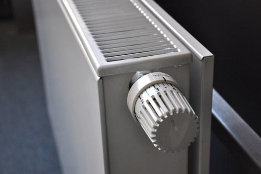 A meleget adó erő, a radiátor